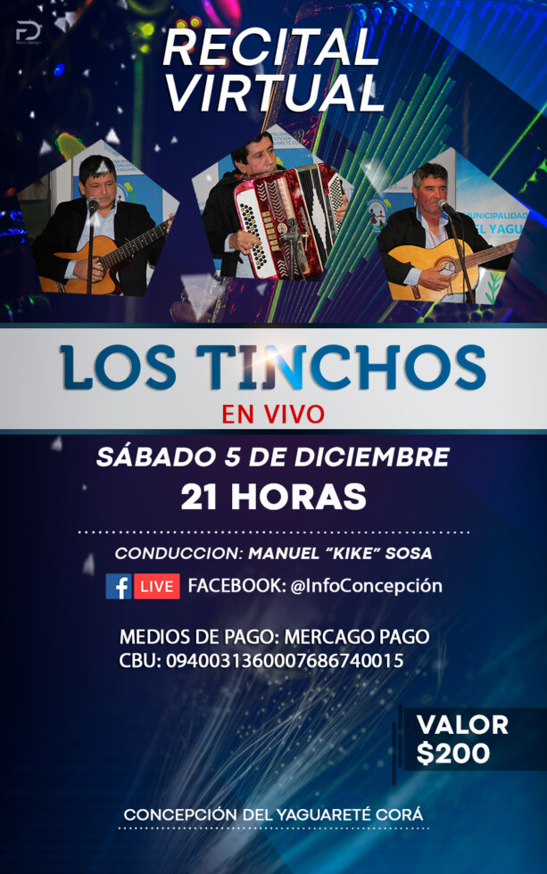 -Virtual-'Los-Tinchos'
